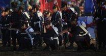 Grandes hitos de Fuerzas Armadas, Carabineros y PDI en la Semana de la Chilenidad