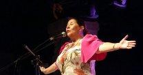 Mirtha Iturra: Para mí, el reconocimiento de la gente no tiene precio