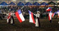 Federación de Criadores se reunió con alcaldesas de Las Condes y Vitacura pensando en Fiestas Patrias